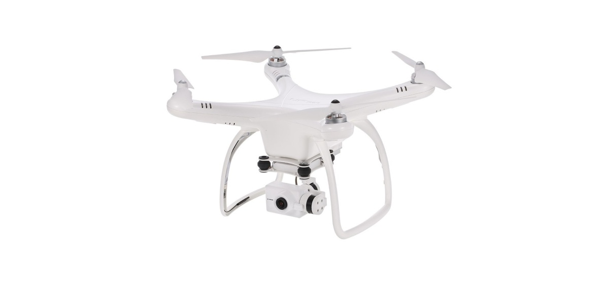 Drone Up Air One GPS 4K a 308€