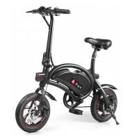 F-WHEEL DYU D2! Bici Elettrica a 401€