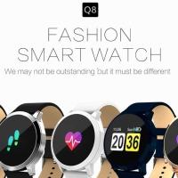 NEWWEAR Q8! Smartwatch Economico!
