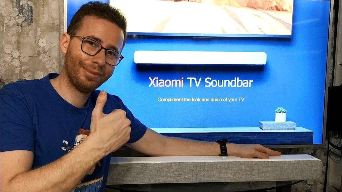 Recensione XIAOMI MI TV SOUNDBAR