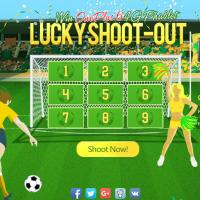 LUCKY SHOOT-OUT su GEARBEST!