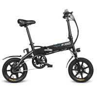 FIIDO D1! Bici Elettrica Economica!