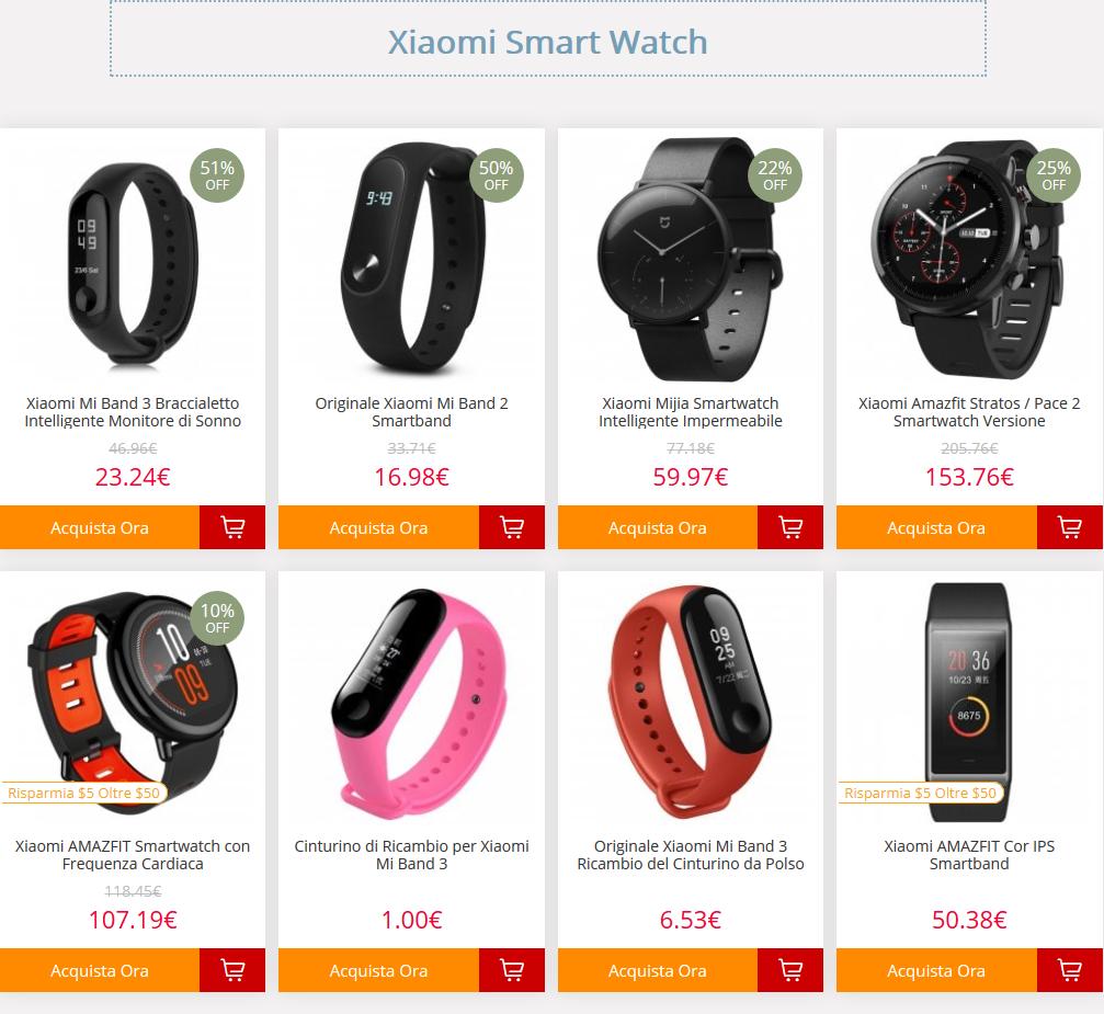 screenshot_2019-01-10 promozione di gadget xiaomi fino a -70%