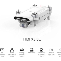 XIAOMI FIMI X8 SE! Disponibile su GearBest!