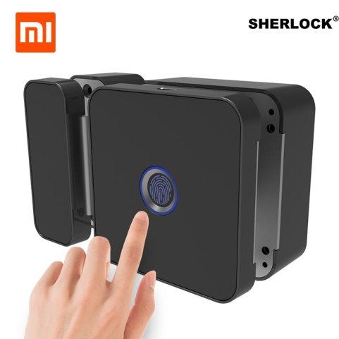 xiaomi-sherlock-serratura-della-porta-di-vetro-g-di-impronte-digitali-keyless-con-bluetooth-app-di