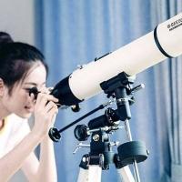 XIAOMI XA90! Telescopio SMART!