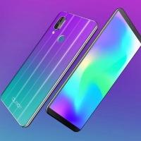 CUBOT X19! Smartphone Super Economico!