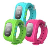 Q50! Smartwatch per Bambini con GPS!
