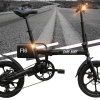 CITYMANTIS CMS-F16! E-Bike di Qualità!