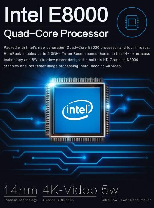chuwi-hero-book-cwi532-procesador
