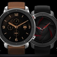 "AMAZFIT GTR! Lo Smartwatch Cinese ""PREMIUM""!"