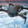 JJRC X12! Ecco il CLONE ECONOMICO del DJI MAVIC AIR!