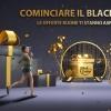 BLACK FRIDAY su GEARBEST!