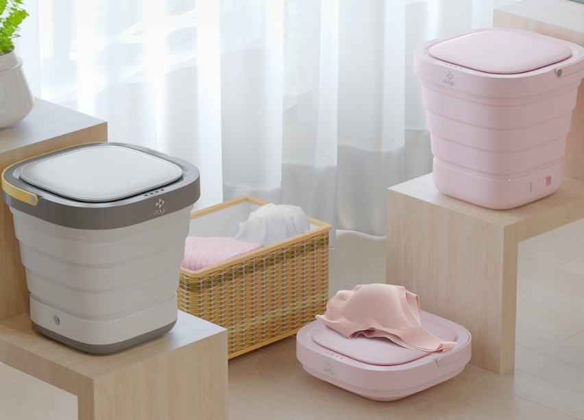 Xiaomi-Moyu-Foldable-Washing-Machine-1