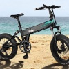 FIIDO M1! La prima FAT BIKE CINESE!