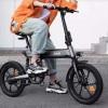 XIAOMI HIMO Z16: Bici Elettrica Piccola e Trasportabile!