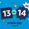 IL 13 E 14 OTTOBRE ARRIVA L'AMAZON PRIME DAY 2020!