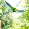 GO GO BIRD: Un UCCELLO? No, un DRONE CON LE ALI!